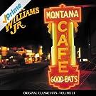 Montana Café