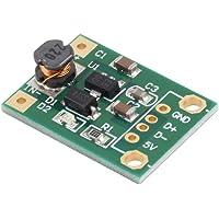 TAOHOU DC-DC Boost Converter Step Up Module 1-5V to 5V 500mA Power Module Newgreen