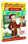 Curious George Back To School