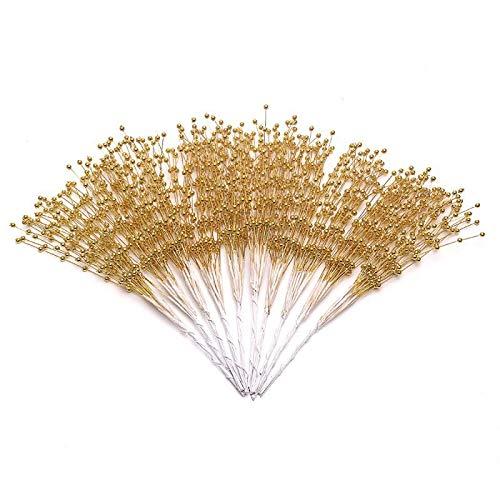 Pearl Sprays Wedding Decorations - 8
