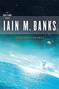 Consider Phlebas by Iain M. Banks ebook deal