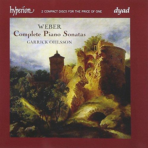 o Sonatas (Weber Classical Piano)