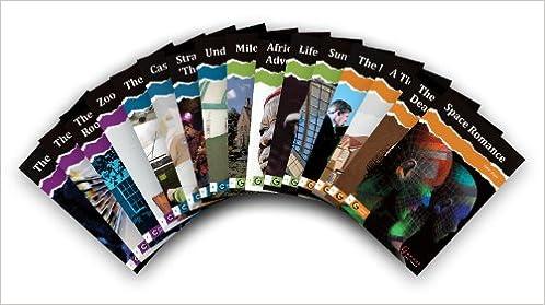 Read online Garnet Oracle Readers Set PDF, azw (Kindle), ePub
