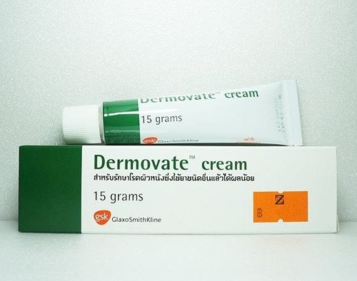 dermovate cream amazon