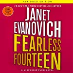 Fearless Fourteen: A Stephanie Plum Novel | Janet Evanovich