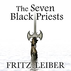The Seven Black Priests Audiobook
