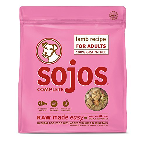 mplete Adult Dog Food, 7 lb ()