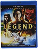Legend (1986) - Ultimate Edition (Warcraft Fandango Cash Version) [Blu-ray]