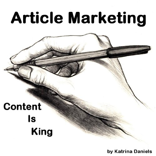 Article Marketing: Content Is King