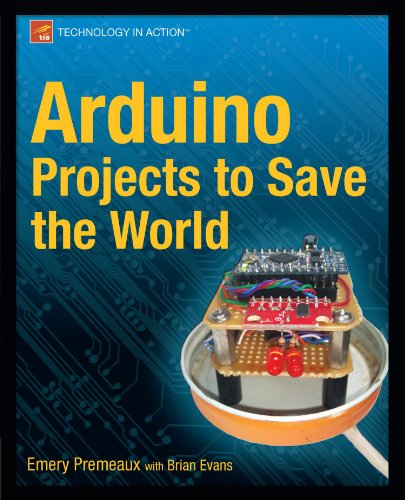 Professional Software Entertainment Controller - Arduino Projects to Save the World