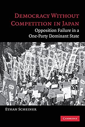 The Role Of Opposition In Democracy