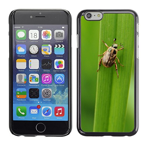 Premio Sottile Slim Cassa Custodia Case Cover Shell // V00003029 bug marche sur la feuille // Apple iPhone 6 6S 6G 4.7""