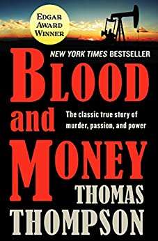 Blood Money Classic Murder Passion ebook product image