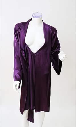 Orex Silk Lingerie Set for Women , Size, , LS701205-04