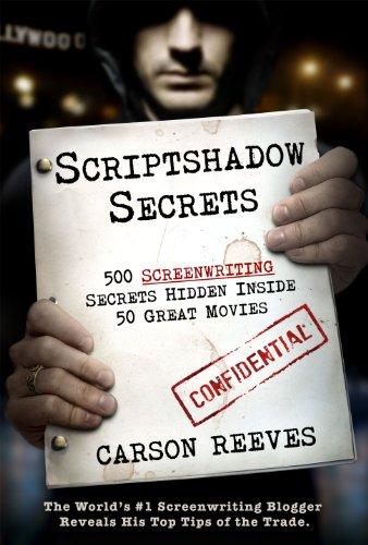 Secrets pdf scriptshadow