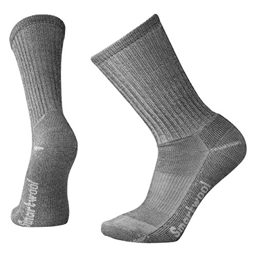 Smartwool Hikingsocken Light Hike Gray Herren Wandersocken Crew Zq0Cxagw