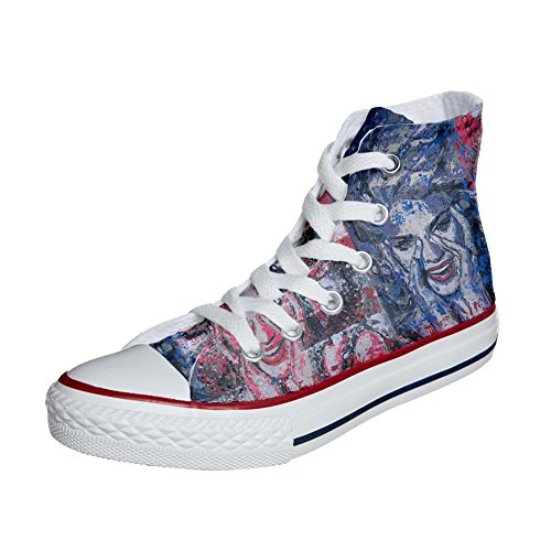 assortiti mys da colori Basket Scarpe donna multicolore qwvYUFxfw