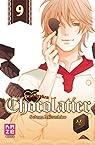 Heartbroken Chocolatier, tome 9 par Mizushiro