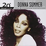 The Best Of Donna Summer: The Millennium Collection