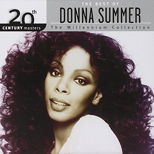 Donna Summer - A Collection of Great Music - Zortam Music