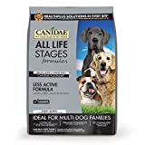 CANIDAE All Life Stages Platinum Less Active Dog D...