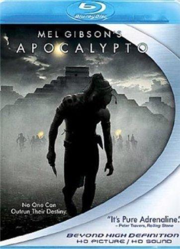 Apocalypto [Blu-ray] by Touchstone Home Entertainment
