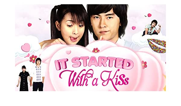 it started with a kiss free download eng sub