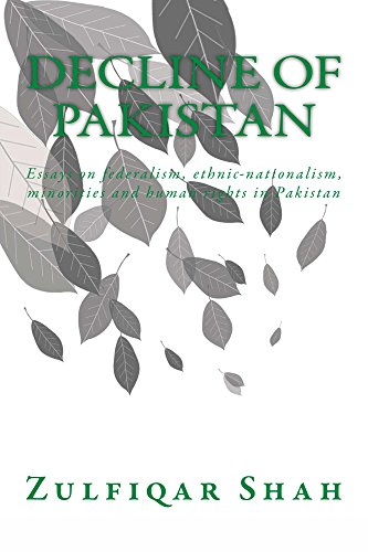 Jfk Inaugural Address Essay Decline Of Pakistan Essays On Federalism Ethnicnationalism Minorities  And Human Rights Problems Of Drinking And Driving Essay also Essay On Alexander The Great Amazoncom Decline Of Pakistan Essays On Federalism Ethnic  Against Animal Testing Essay
