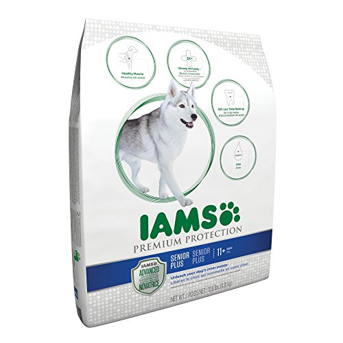 Iams Premium Protection Senior Dog Food