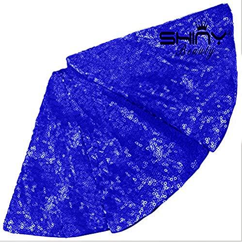 Tree Skirt-Sequin Tree Skirt,48