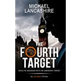 The Fourth Target: An Architect Thriller (The Architect)