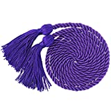 "GraduationMall Graduation Honor Cord 68"" Purple"