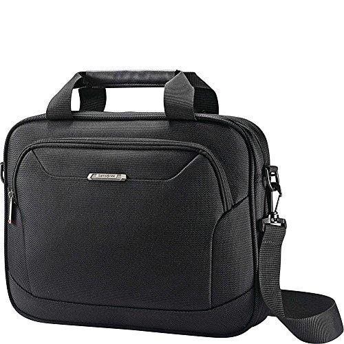 "Samsonite Xenon 3.0 Laptop Shuttle 13"" Bag, Black, Inch"