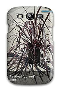 Faddish Phone Plant Jobs In Louisiana Case For Galaxy S3 / Perfect Case Cover