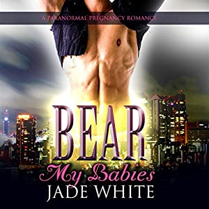 Bear My Babies Audiobook