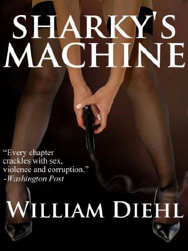 - Sharky's Machine