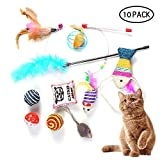 OOOUSE Cat Toys