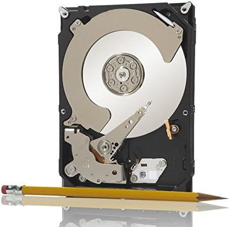 Seagate 250GB SATA 3.5 Hard Drive 9VY PN 1BD141-500 ST250DM000 FW KC45 TK
