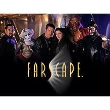 Farscape Season 1
