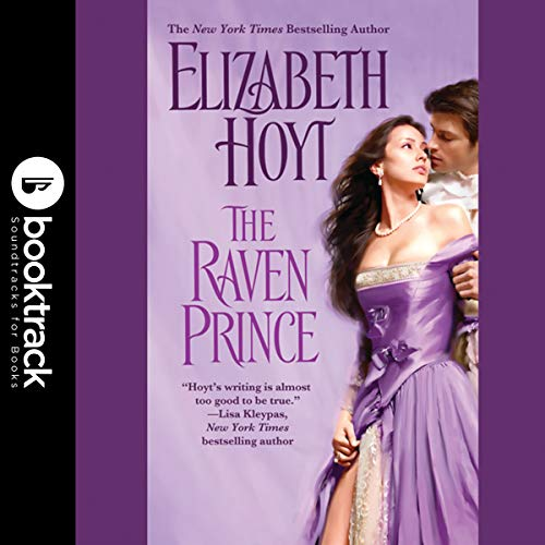 The Raven Prince: Booktrack Edition