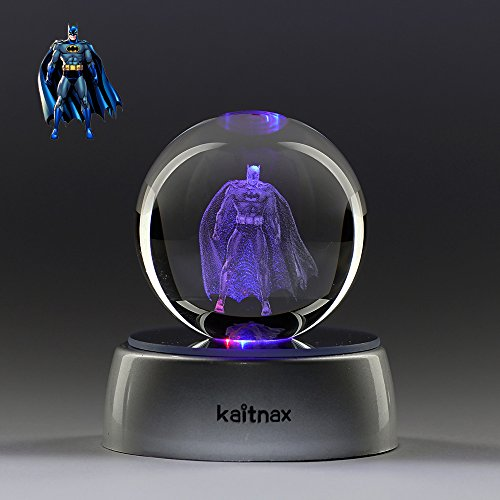 3D Laser Crystal Led Light Base