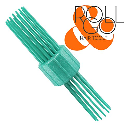 Roll & Go Hair Tool (Easy Pinup Hair)