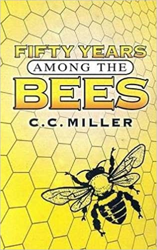 Beekeeping: Fifty Years Among the Bees
