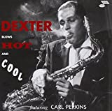 Dexter Gordon Blows Hot and Cool