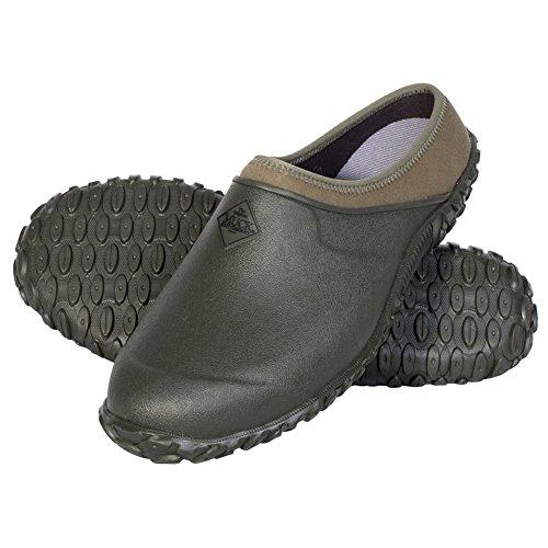 Muck Boot Men's Muckster Clog Moss Green -