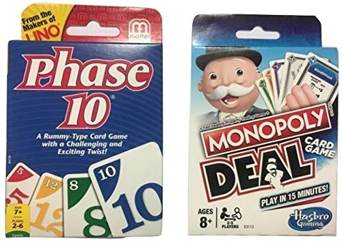 play phase 10 online free