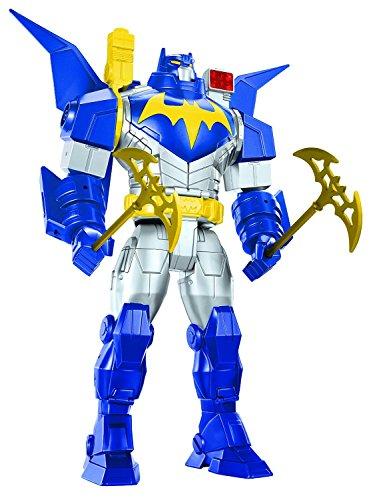"""15"""", Batman Bat-Mech Robot Figure"""