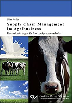 Book Supply Chain Management im Agribusiness