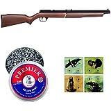 Benjamin 392 Air Rifle Kit
