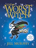 The Worst Witch Colour Gift Edition